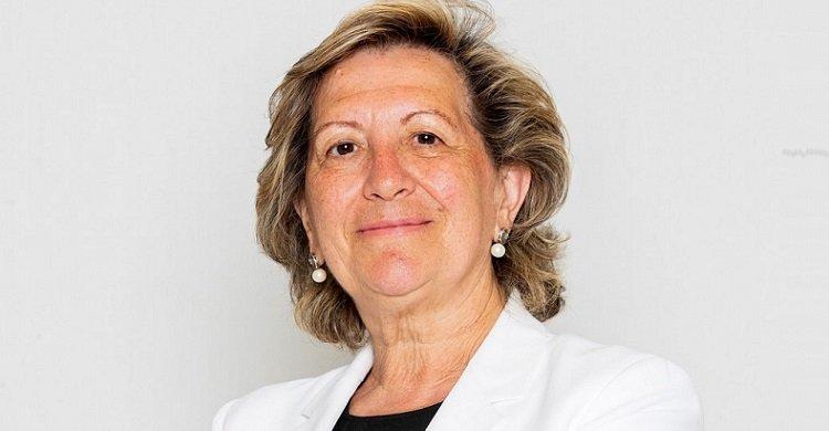 Pilar Gonzalez de Frutos